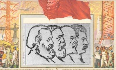 4 Heilige