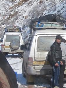 Duschanbe-Khorog-Express